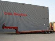 Goldhofer STZ-TL 3-35/80 Powersteering! Podvalník