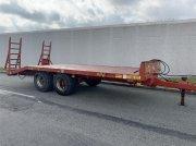 Herbst - ATAIR 10 tons maskintrailer încărcător cu platformă joasă