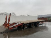 Tieflader of the type Herbst - ATAIR 3 axlet maskintrailer, Gebrauchtmaschine in Ringe