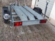 Tieflader typu Humbaur HM, Gebrauchtmaschine w Stegaurach