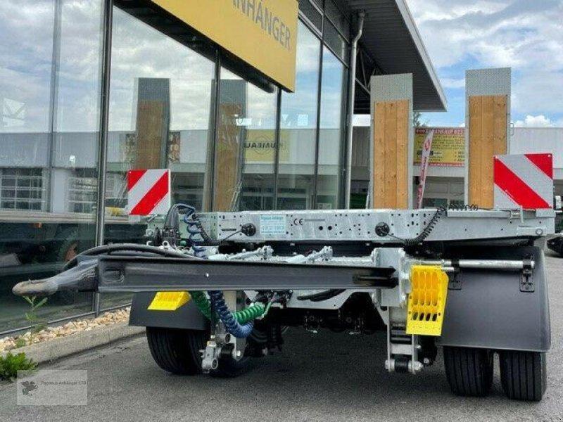 Tieflader des Typs Humbaur HTD 308525 K, Neumaschine in Gevelsberg (Bild 1)