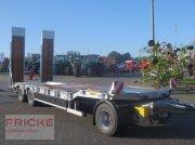 Humbaur HTD 308525K încărcător cu platformă joasă