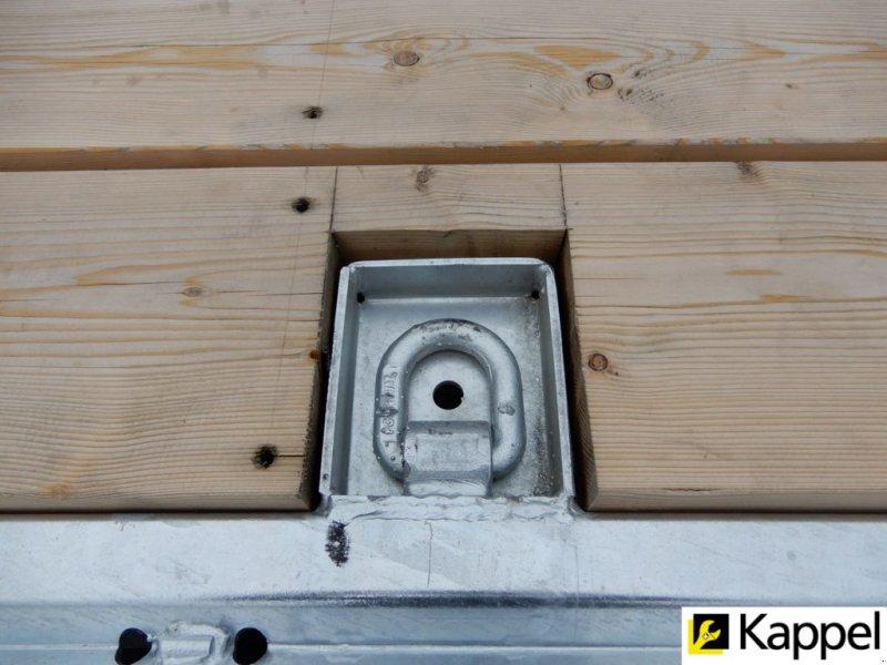 Tieflader des Typs Humbaur Tandem Hochlader / GG: 11,9t / NL: 8,9t / AKTION, Neumaschine in Mariasdorf (Bild 13)