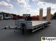 Humbaur Tandem Tieflader / SOFORT VERFÜGBAR! Низкорамный прицеп
