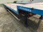 Tieflader des Typs Kässbohrer TIEFLADER gekröpft/Lenkachse/Container/EZ2012/sofort einsatzbereit in Großkarolinenfeld bei Rosenheim / B15
