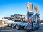 Tieflader des Typs Kässbohrer Tieflader mit hydraulischem Hubtisch und hydraulischen Rampen, AUCH ZUR MIETE in Lichtenfels