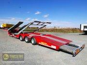 Kässbohrer Truck Transporter Flex-Carrier, E- Hydraulik, MIETEN? Tieflader