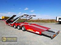 Kässbohrer Truck Transporter Flex-Carrier, E- Hydraulik, MIETEN? încărcător cu platformă joasă