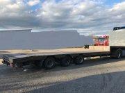 Meusburger Tieflader gekröpft 12,80m EZ 2001 inkl. Anlieferung ! Tieflader
