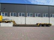 Tieflader des Typs Nooteboom OSDBAZ-48VV, Gebrauchtmaschine in Barneveld