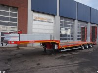 Nooteboom OSDS-41-03 Steering axle Low bed trailer