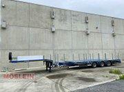 Tieflader des Typs Nooteboom Trailers B.V NTBMUL3 3 Achs Satteltieflader, Ausz, Gebrauchtmaschine in Schwebheim