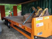 PRONAR RC 2100 Low bed trailer
