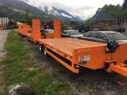Tieflader des Typs PRONAR RC2100/2, Neumaschine in Burgkirchen