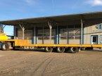 Tieflader des Typs Renders Tieflader gekröpft 13,60m in Großkarolinenfeld bei Rosenheim / B15