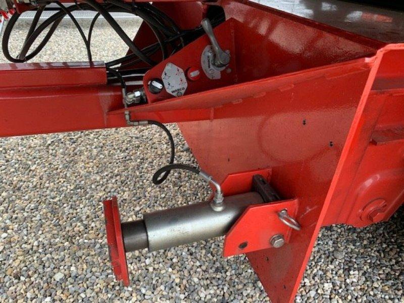 Tieflader des Typs Schmitz Auflieger, Plattformanhänger 3-Achs mit Dolly, Gebrauchtmaschine in Schutterzell (Bild 9)