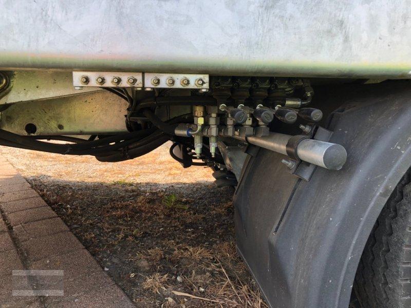 Tieflader des Typs Schwaighofer Tridem 27to Zwangslenkung, Gebrauchtmaschine in Eging am See (Bild 16)