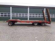 Tieflader des Typs Sonstige dieplader 3 ASSEN, Gebrauchtmaschine in Roosendaal