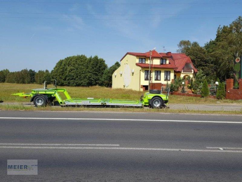 Tieflader des Typs Sonstige EM-Tech /Bidell Tieflader, Gebrauchtmaschine in Delbrück (Bild 6)