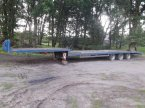 Tieflader des Typs Sonstige ESVE SEMI DIEPLADER LOWDECK 77 CM HOOG , UITSCHUIFBAAR v BERINGE