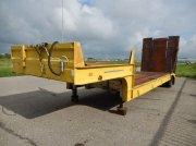 Tieflader типа Sonstige Gheijsen Verpoort 1 As Open Oplegger Dieplader, Gebrauchtmaschine в Tiel