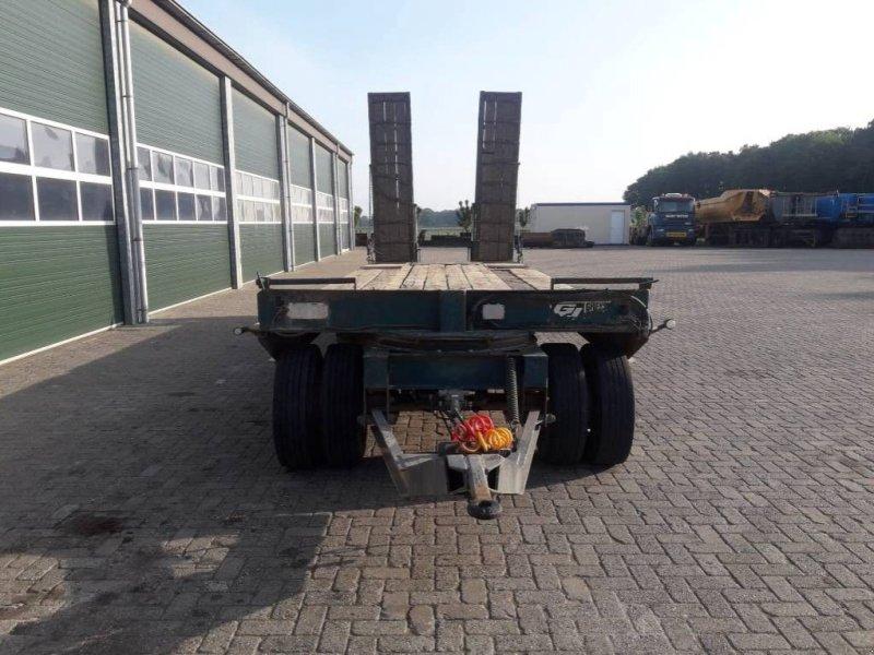 Tieflader typu Sonstige GHEYSEN & VERPOORT R 2818 B, Gebrauchtmaschine v Roosendaal (Obrázek 1)