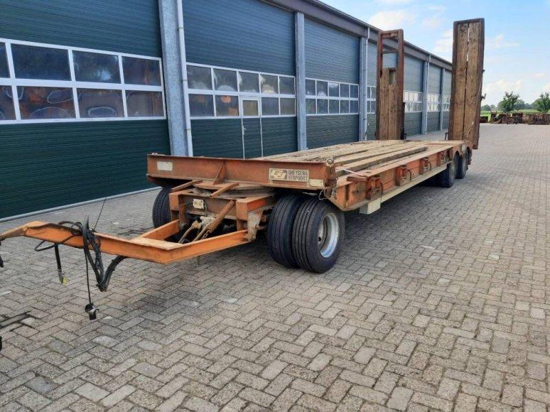 Tieflader a típus Sonstige GHEYSEN & VERPOORT R3121B, Gebrauchtmaschine ekkor: Roosendaal (Kép 1)