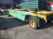 Sonstige JUNG TKA 18 HV Low bed trailer
