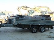 Sonstige KP3503 Remorque porte-char