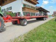 Tieflader des Typs Sonstige LAFORGE PLATTFORMANHÄNGER, Gebrauchtmaschine in Obersöchering