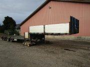 Tieflader типа Sonstige Nedbygget trailer, Gebrauchtmaschine в Nykøbing Mors