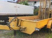 Tieflader des Typs Sonstige Obermaier T100 Tieflader, Gebrauchtmaschine in Brunn an der Wild
