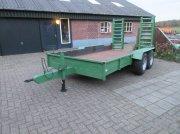 Tieflader a típus Sonstige Oprijwagen 5 ton, Gebrauchtmaschine ekkor: Daarle