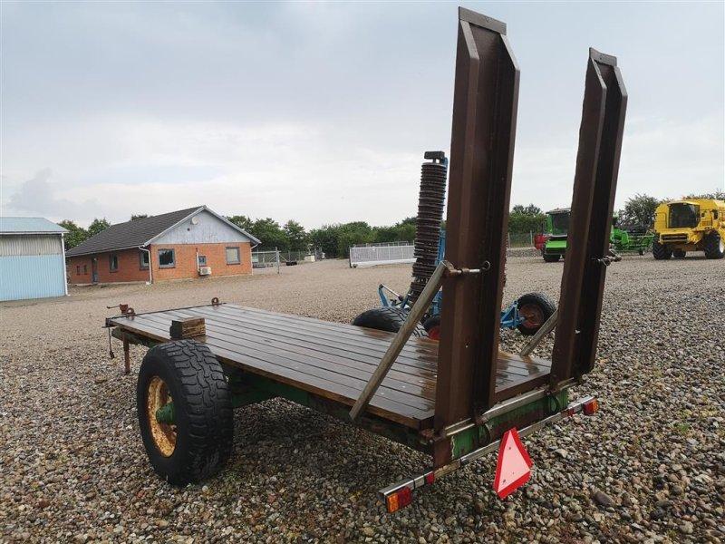 Tieflader типа Sonstige Sonstiges, Gebrauchtmaschine в Rødekro (Фотография 1)
