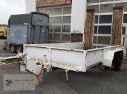 Tieflader typu Sonstige Tieflader 6,5to Bastlerfahrzeug, Gebrauchtmaschine w Gevelsberg