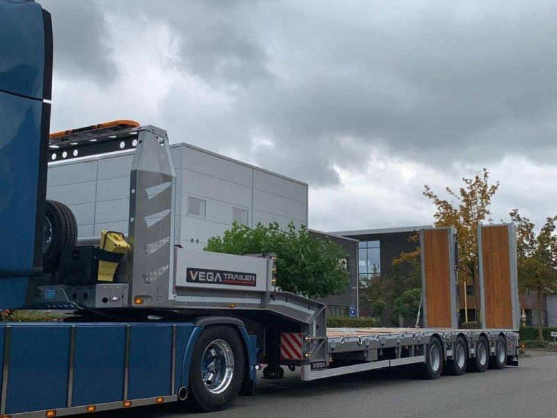 Tieflader tipa Sonstige VEGA Trailer Dieplader, Gebrauchtmaschine u Antwerpen (Slika 1)