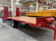 Tieflader des Typs Tinaz 6 tons maskintrailer, Gebrauchtmaschine in Ringe