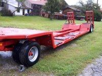 Lang Fahrzeugbau Tiefbetttieflader Tieflieger