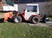 Aebi TT 77 Traktor
