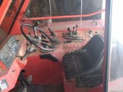 Aebi TT 80 terractrac + faucheuse + andaineur Tractor