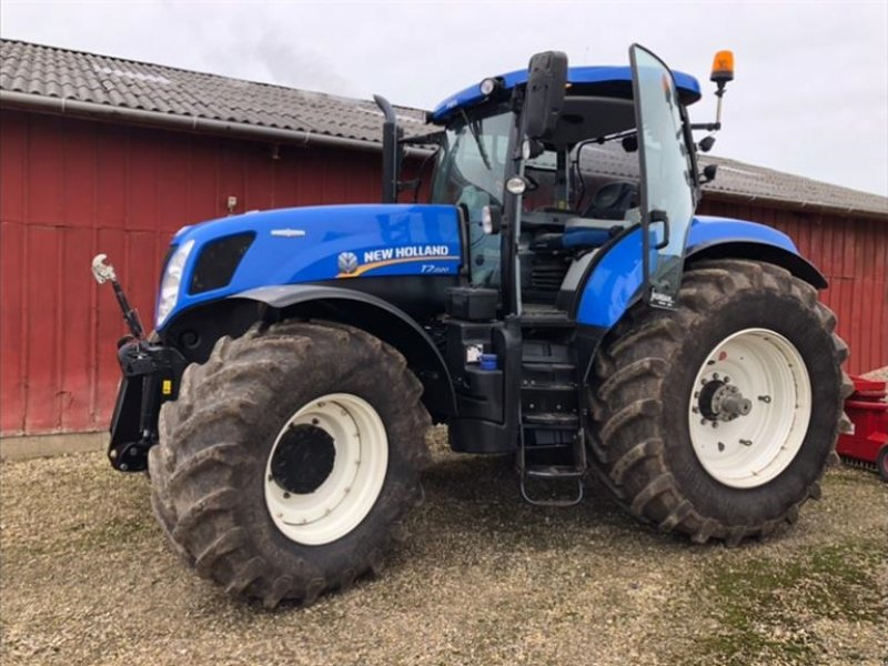 Traktor типа Agco Traktorer købes Og landbrugs maskiner, Gebrauchtmaschine в Give (Фотография 1)