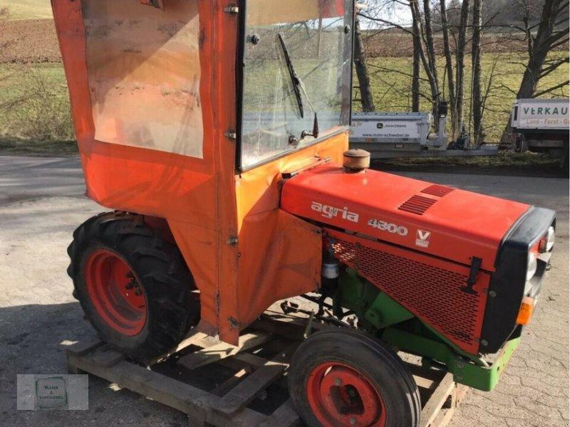 Traktor типа Agria 4800, Gebrauchtmaschine в Gross-Bieberau (Фотография 1)