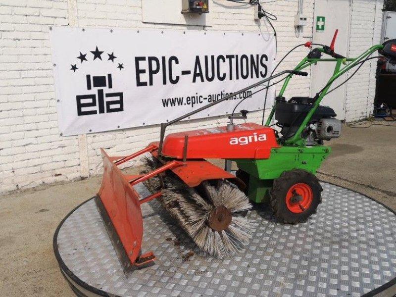 Traktor типа Agria cleanstar 2-wielige Tractor, Gebrauchtmaschine в Leende (Фотография 1)