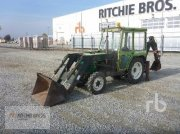 Traktor типа Agrifull 350 SPRINT, Gebrauchtmaschine в Caorso