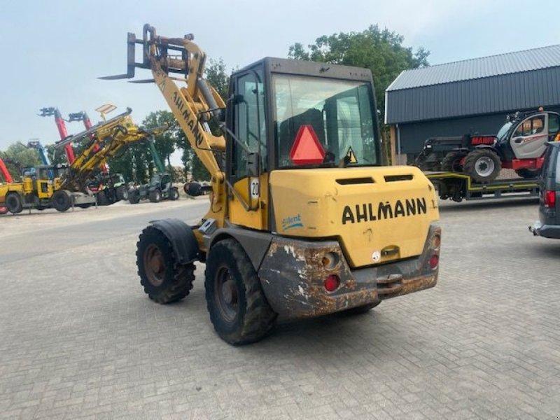 Traktor типа Ahlmann AL 100, Gebrauchtmaschine в Lunteren (Фотография 1)