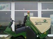 Traktor des Typs Amazone PH1250 4WDi, Gebrauchtmaschine in Sonnewalde