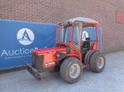 Traktor typu Antonio Carraro 4400HST, Gebrauchtmaschine v Antwerpen