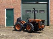 Traktor typu Antonio Carraro super tiger 4000 tractor knik, Gebrauchtmaschine v Grijpskerk
