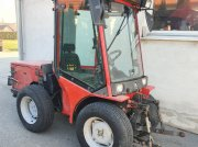 Antonio Carraro Superpark 4400 HST Traktor