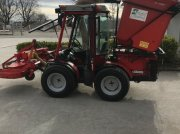 Traktor des Typs Antonio Carraro Superpark 4400 HST, Gebrauchtmaschine in Germering